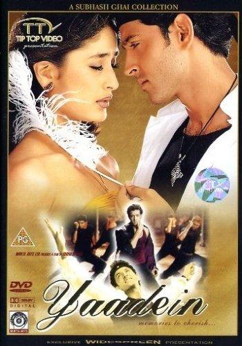 Yaadein… (2001)