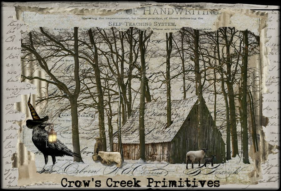 Crow's Creek Primitives