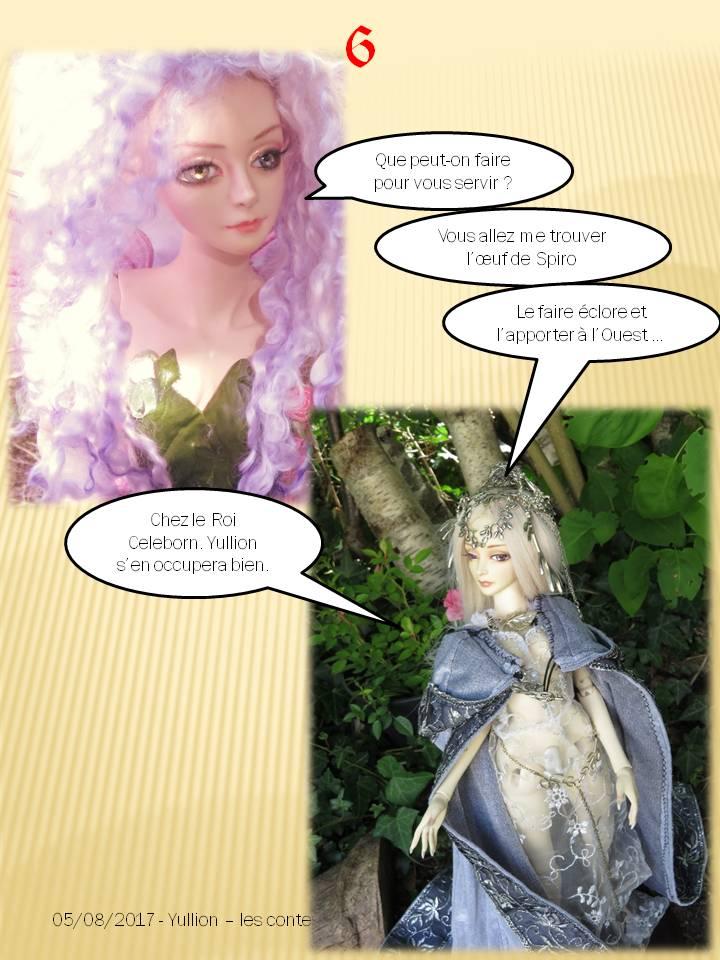 Contes elfik: Yullion&Dragona ep9 p15/abeille charpentiere - Page 15 Diapositive33