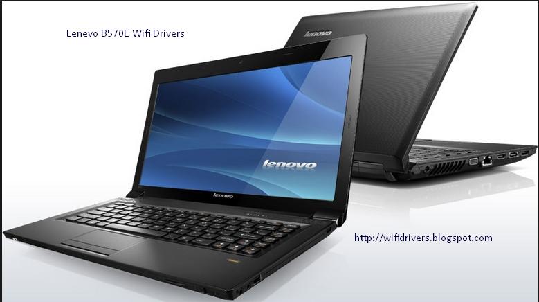 Lenovo b570e драйвер скачать