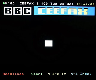 Ceefax Closing Down Screens 16 (c) Souriau