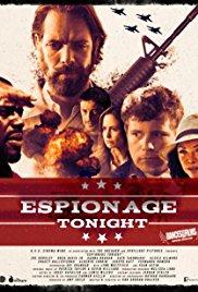 Watch Espionage Tonight Online Free 2017 Putlocker