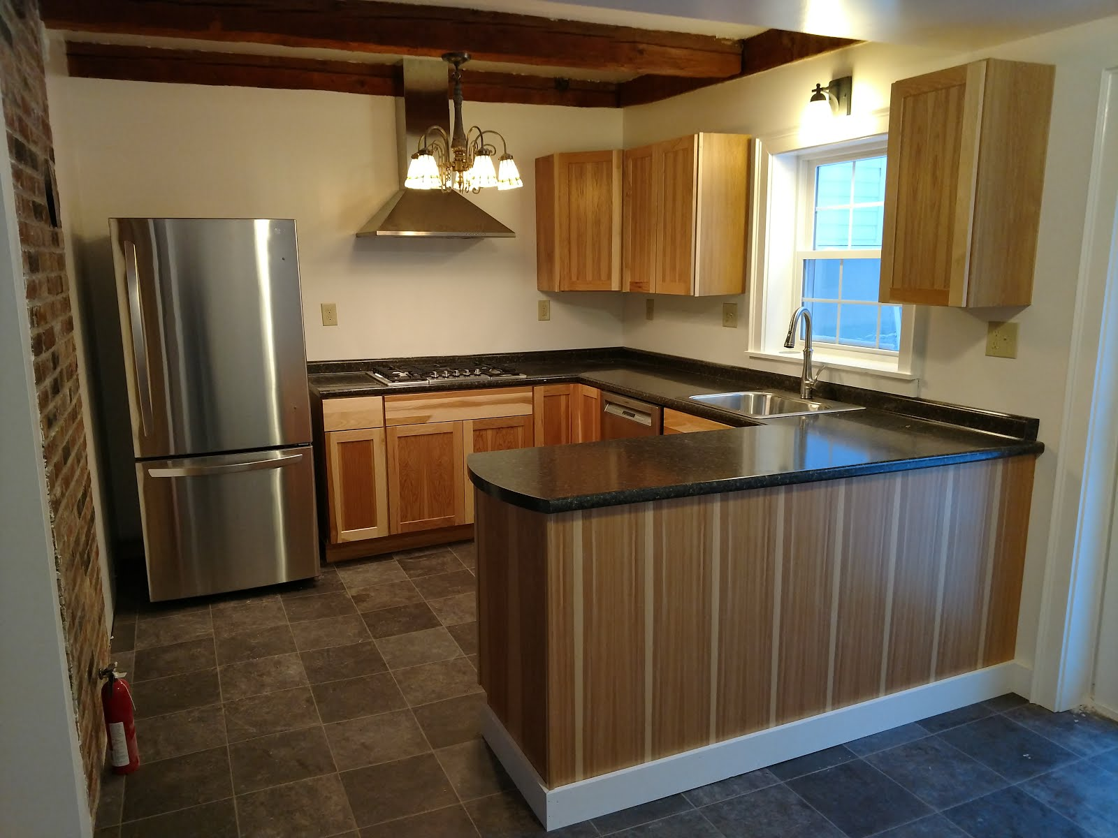 Kitchen in 26 Blaine Avenue