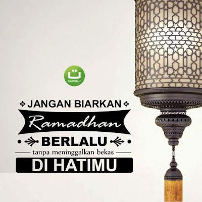 Ramadhan 1437H ✿