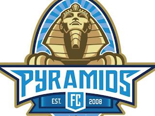 قناة Pyramids F.C