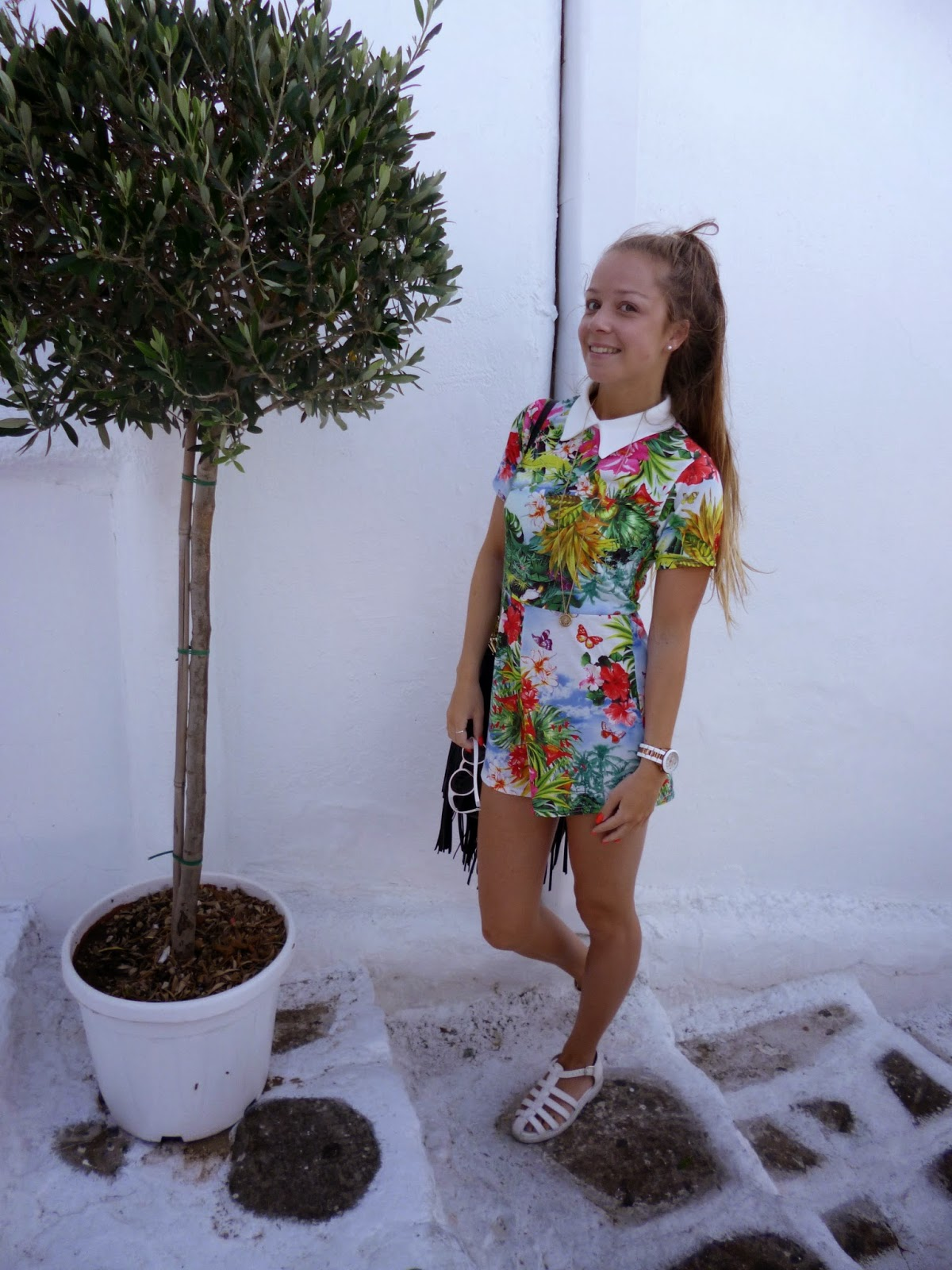 tropical-print-playsuit