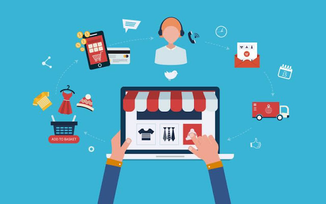 Sử dụng Digital Marketing hiệu quả