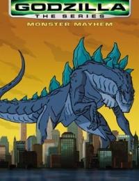 Godzilla: The Series 1   Bmovies