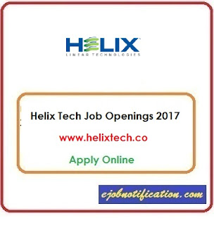 Helix Tech hiring Freshers UI/UX Designer jobs in Bangalore Apply Online
