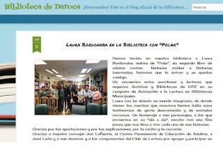http://bibliotecadedaroca.blogspot.com.es/2017/06/laura-bordonaba-en-la-biblioteca-con.html