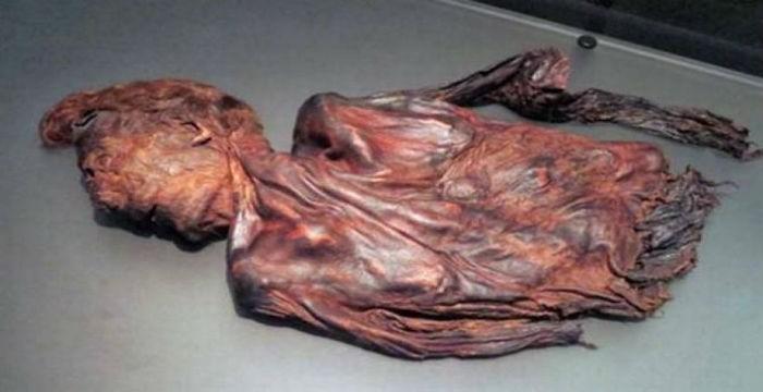 Η άγνωστη ιστορία με το πτώμα του βάλτου