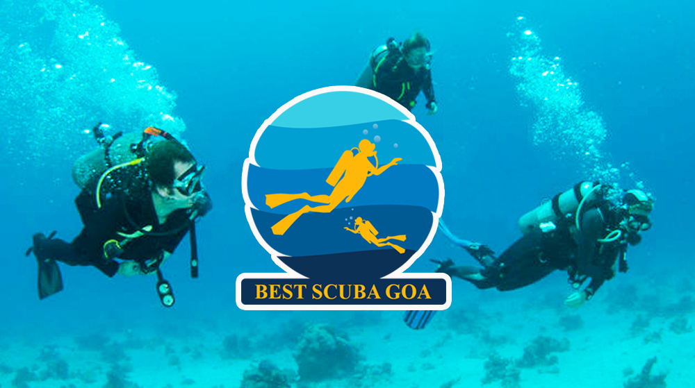 Scuba Diving in Goa | Water Sports In Goa | Grand island trip | Goa tour package | Goa Tour Guide