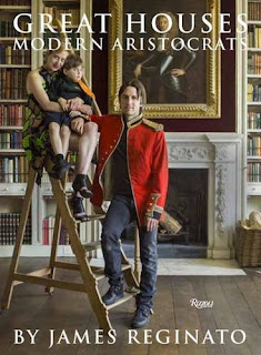 Great Houses Modern Aristocrats Book For Sale