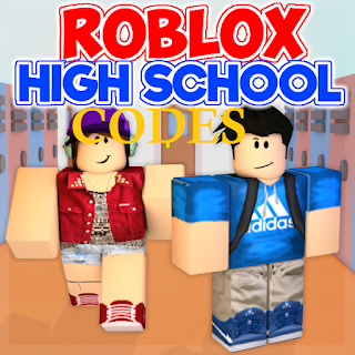 roblox highschool codes for clothing and life