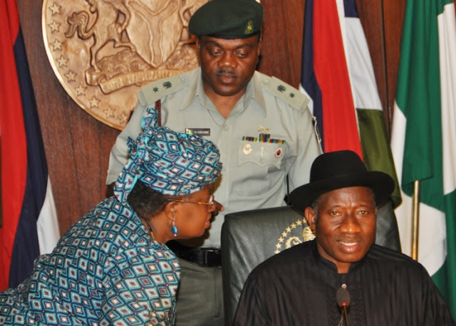 'Jonathan lied' — ex-ministers angry over 'twisted' version of concession call