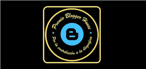 PREMIO BLOGGUER HOUSE