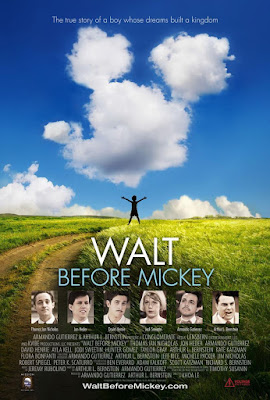 Walt Before Mickey (The Dreamer) [Latino]