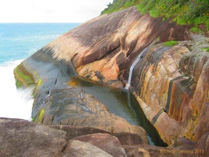 Cachoeira do Saco Bravo: a joia escondida de Paraty!