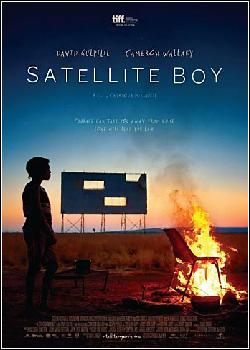 Satellite Boy Dublado