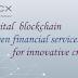 MPCX - Blockchain-Driven Digital Financial Services Platform