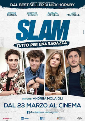 Slam: Todo Por Una Chica 2016 DVDCustom HDRip NTSC Latino