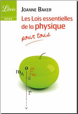 Télécharger Livre Gratuit Les lois essentielles de la physique Pour tous pdf