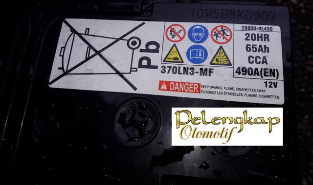 Harga Aki Untuk Toyota Innova Diesel Tahun 2016