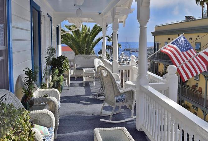 Hotel Catalina - Catalina Island: Hotel Recomendation