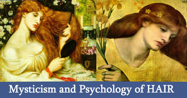 Mysticism and Psychology of HAIR