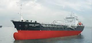Jenis Kapal Menurut Bahan dan Alat Penggeraknya, kapal tanker