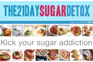 21 Day Suger Detox - Diet Plan