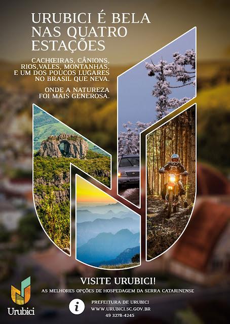 Urubici-Falando de Turismo
