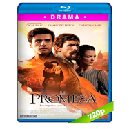 La promesa (2016) BRRip 720p Audio Dual Latino-Ingles