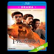 La promesa (2016) BRRip 720p Audio Dual Latino-Ingles
