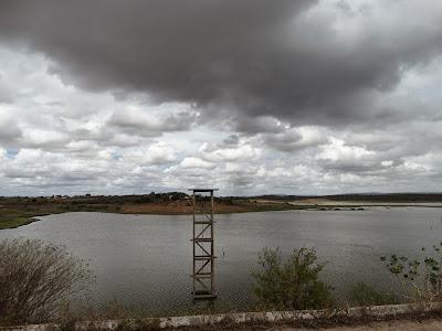 Resultado de imagem para fotos de ceu nublado em sao paulo do potengi