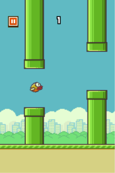 Download Free Flappy Bird