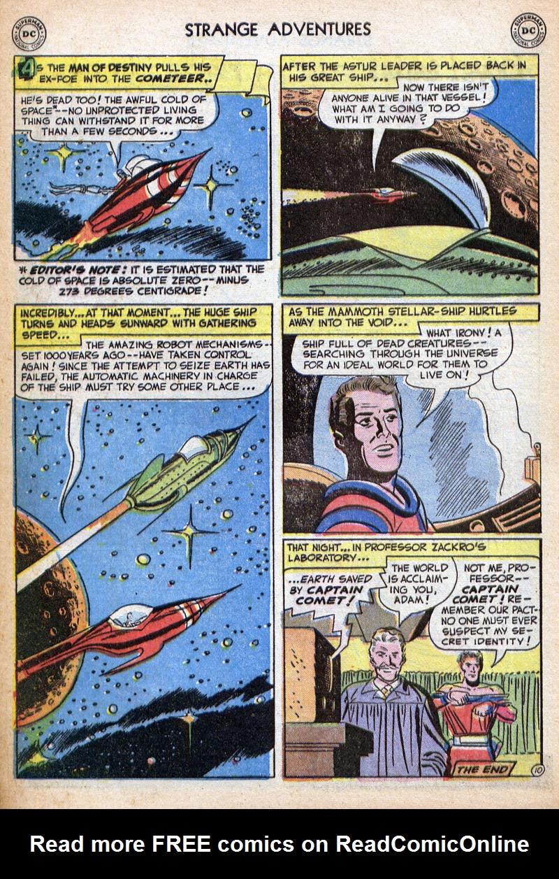 Strange Adventures (1950) issue 10 - Page 12
