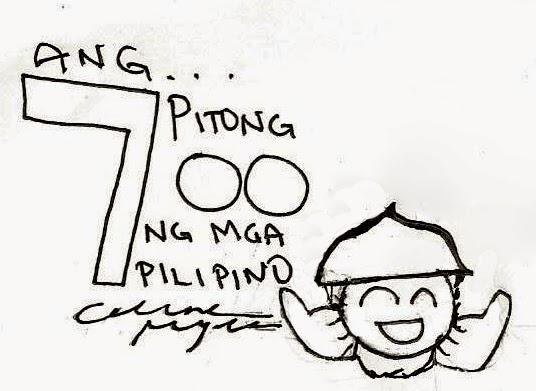 Ang Pitong Oo ng Mga Pilipino*