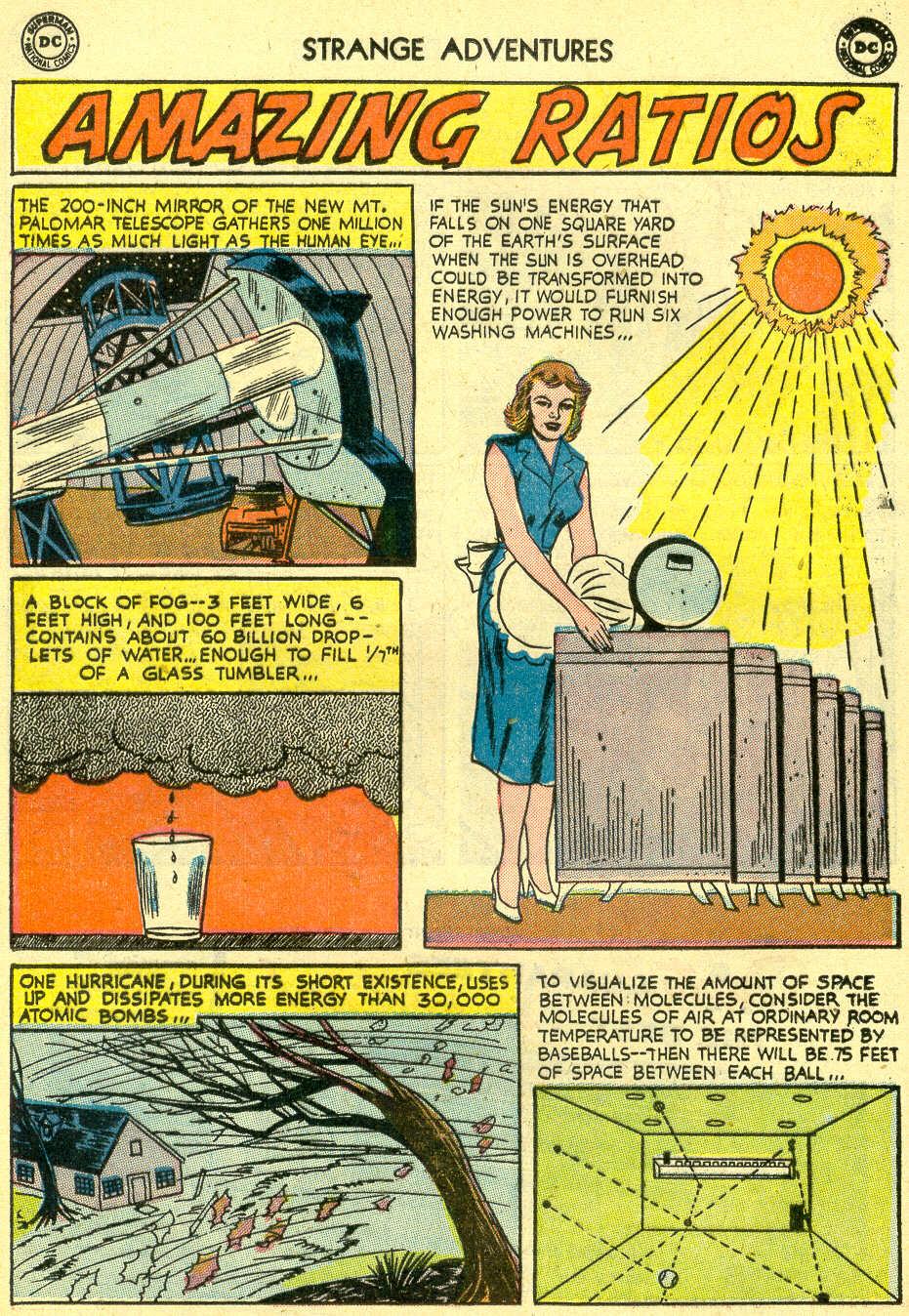 Strange Adventures (1950) issue 44 - Page 24