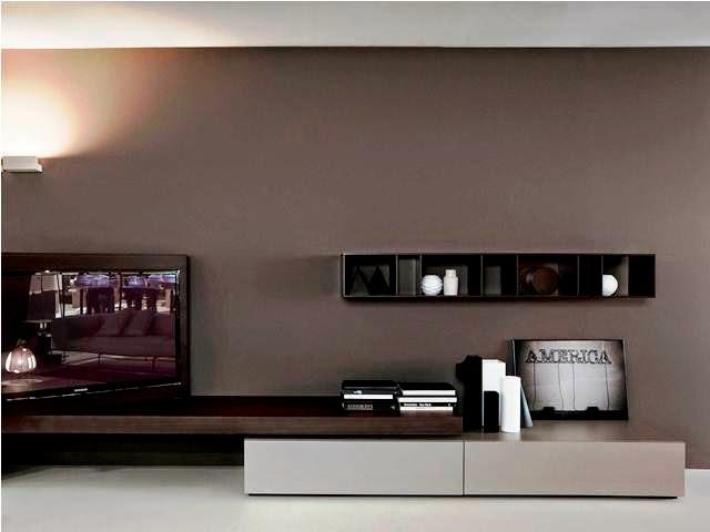 Modern Interior House Paint Ideas Design