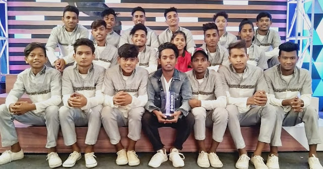 V Unbeatable Crew In Dance Plus 4 Meet The Group Of Talented