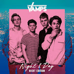The Vamps - Night & Day (Night Edition) Cover