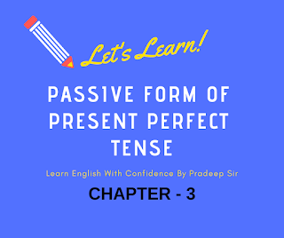 Learn active and passive voice sentences for speaking english in good form, watch this video and learn passive voice rules and passive voice examples, watch