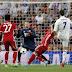El Real Madrid clasifica a semifinales con tres goles de Ronaldo y uno de Asensio
