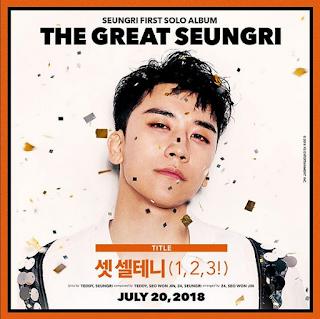 seungri solo album