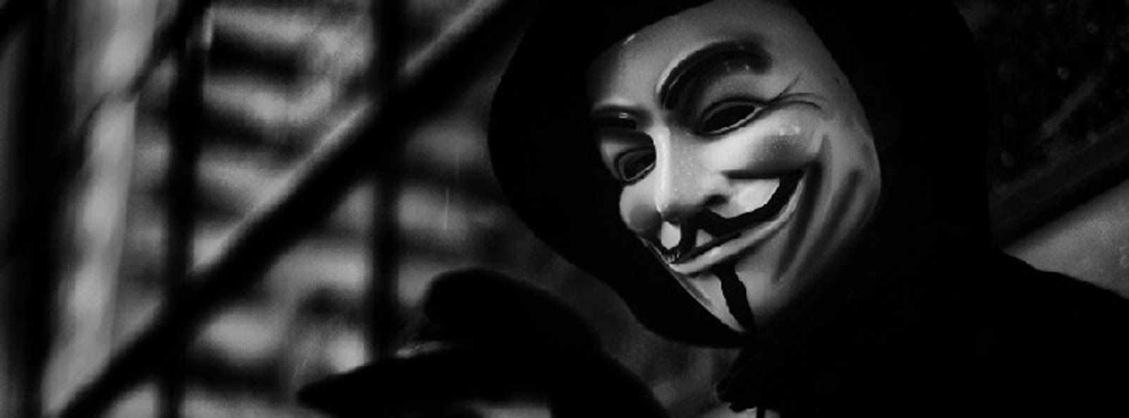 wallpaper topeng anonymous hd