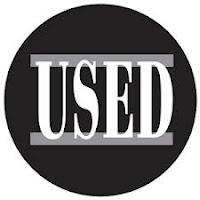 used digital piano sign