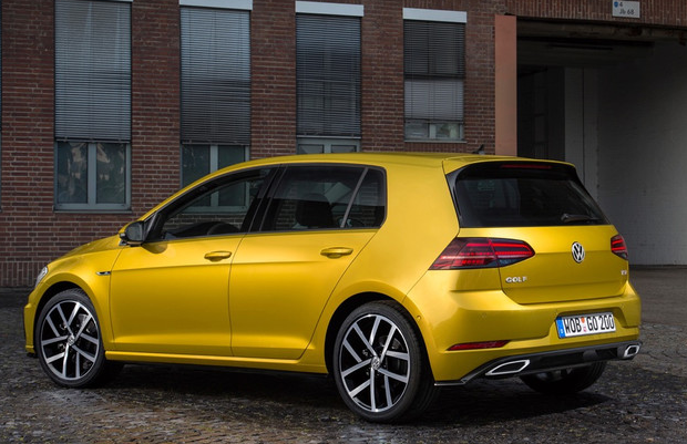 2018 VW Golf Reviews, Release Date, Concept, Rumors, Change