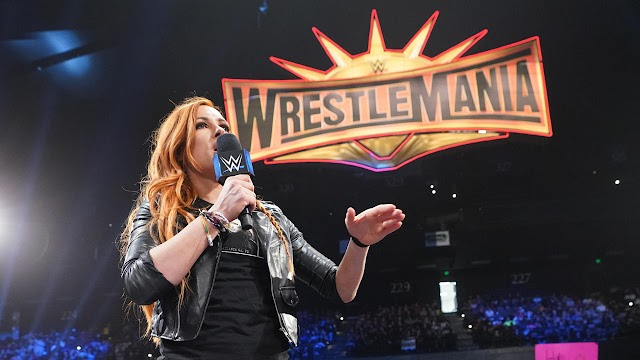 WWE Wrestlemania 35 Review: Becky Lynch Gets Her Hands On Ronda Rousey
