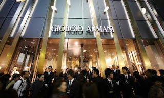 Ιαπωνία: δημοτικό σχολείο επιβάλλει σε μαθητές να φορούν Armani